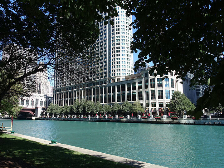 chicago's best price - the sheraton grand hotel